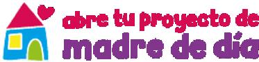 Como ser madre de dia - Abre tu proyecto de madre de dia - Logo