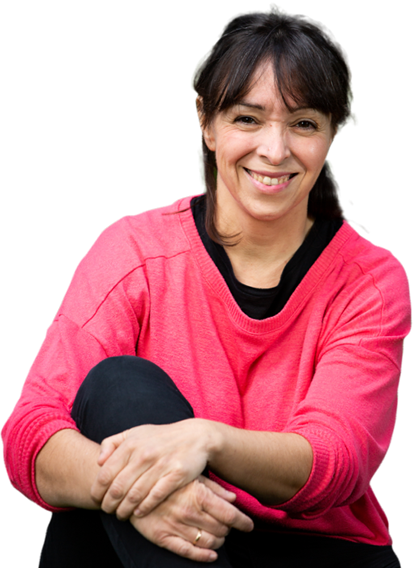 Como ser madre de dia - Curso Gratis - Arancha Cuellar