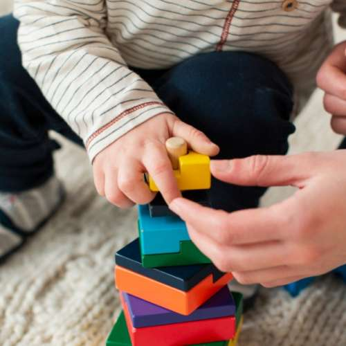 Los 10 requisitos básicos de una madre de día