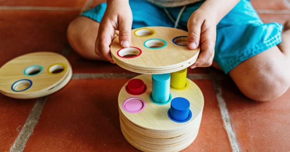 Como ser madre de día - 18 objetos básicos utilizados por las madres de día