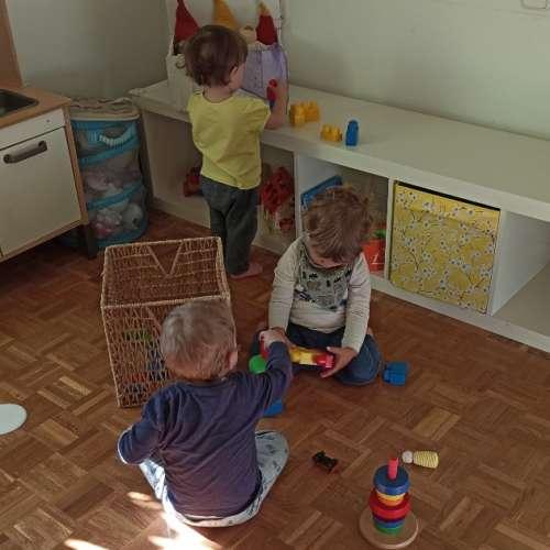 La Casita de Pez Austral, mi proyecto de madre de día en Madrid