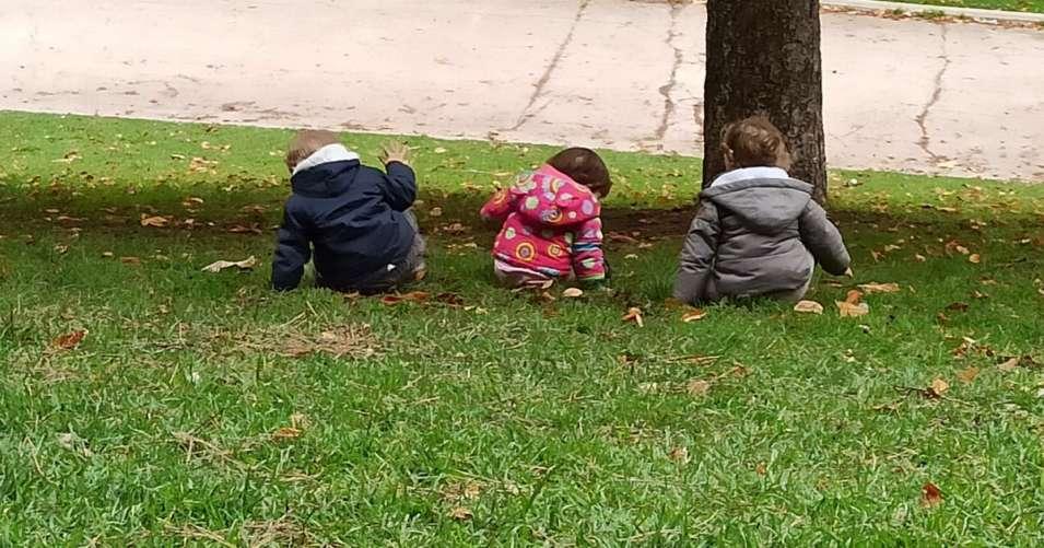 Como ser madre de día - Una madre de día cuida al bebé… y a su familia