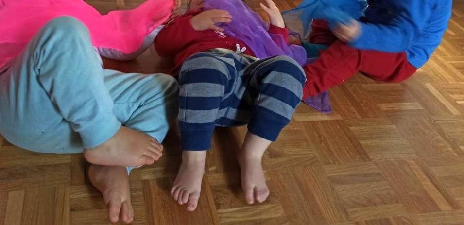 Como ser madre de día - Madre de día: ¿coger tres o cuatro niños/as en la casa nido?