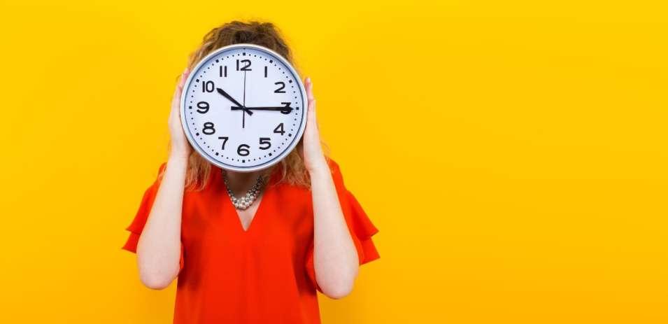 Como ser madre de día - Madres de día: el horario de la jornada laboral no sobrepasa las ocho horas diarias