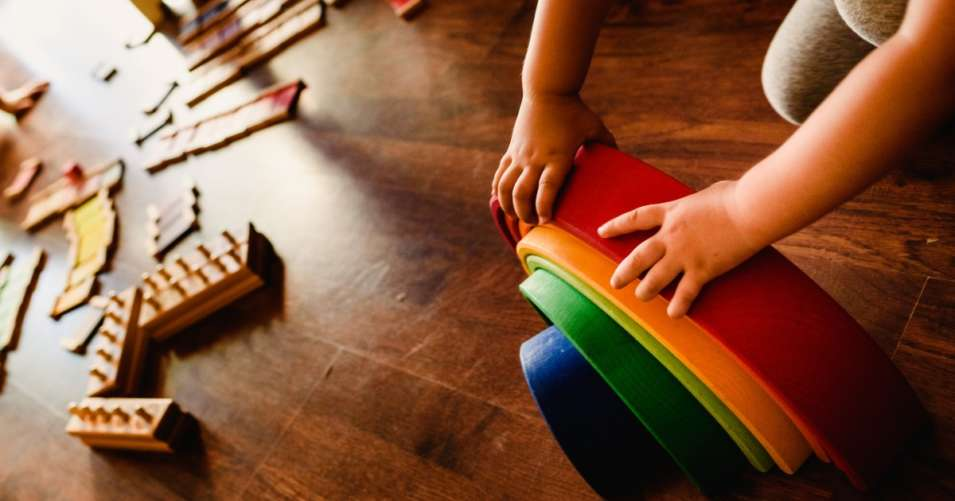 Como ser madre de día - El ambiente interior en un proyecto de madre de día: 6 características que debe reunir