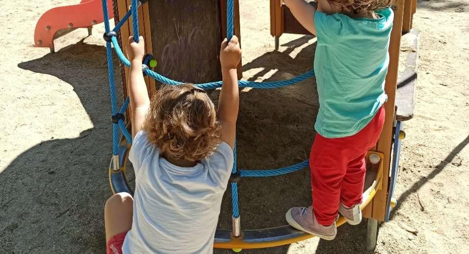 Como ser madre de día - ¿Campamento de verano? Soy madre de día; no lo necesito