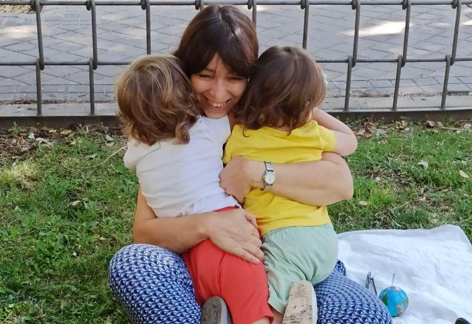 Como ser madre de día - Así ha transcurrido el curso en La Casita de Pez Austral