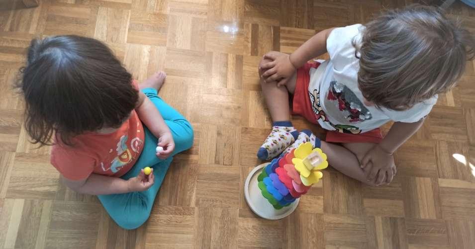 Como ser madre de día - El informe trimestral en un proyecto de madre de día